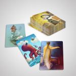 3_карти_і_колода